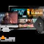 TVUP Media se une a la SRT Alliance para la transmisión de vídeo de alta calidad y baja latencia